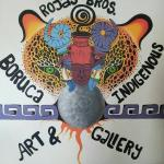 Rojas Bros Boruca Indigenous Art and Gallery