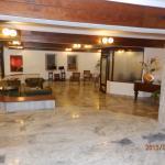 Hotel Annapurna -Lobby
