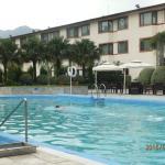 Hotel Annapurna -Pool