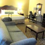 Large King Size Room, Best Western Plus Inn at the Vines, Napa, Ca