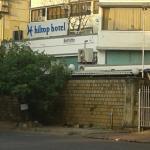 Hilltop Hotel Mumbai