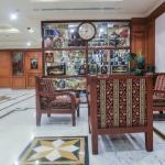 Foto de The Vijay Park Hotel Chennai