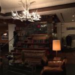 Gild Hall - A Thompson Hotel Foto
