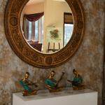 Foto de Rock Manali Hotel & Spa