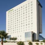 Photo de Holiday Inn Amman