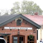 Elizabeth Spencer Wines, Rutherford Road, Rutherford, Ca