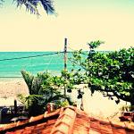 Star Fish Beach Home Foto
