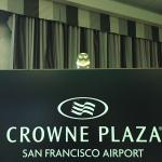 Foto de Crowne Plaza San Francisco Airport
