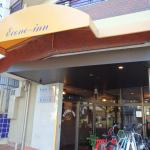 Photo of Econo-Inn Kyoto