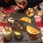 Diligence desserts attaqué