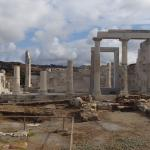 Temple of Demeter Foto