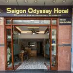 Photo of Saigon Odyssey Hotel