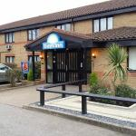 Days Inn London Stansted Airport Foto