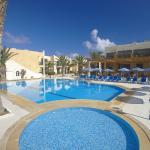 Foto di Atlantis Beach Hotel