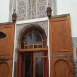 Un séjour magnifique dans ce Riad particulièrement et dans cette ville.