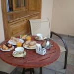 Hotel Spa Villalba Foto