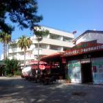 Elit Koseoglu Hotel Foto
