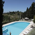 Photo de Borgo Bucciano