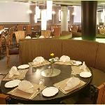 Court Yard Restaurant照片