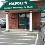 Napoli's Italian Bakery and Deli