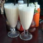 Hamdi smoothie