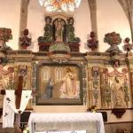 Eglise de Courlay