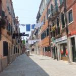 Bario de venecia
