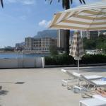 Foto de Monte Carlo Beach Hotel