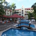 Adhara Hacienda Cancun Foto