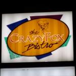 Foto van The Crazy Fox Bistro