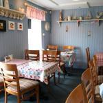 Our quaint coffee Shop