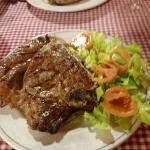 Restaurant can Xifra