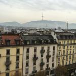 Photo de Hotel Warwick Geneva