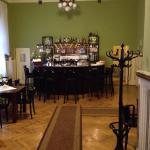Zdjęcie Restauracja Avangarda