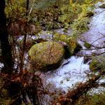 Bestança River