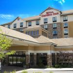 Hilton Garden Inn Missoula Foto