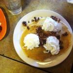 McCormick  Cafe breakfast banana pancakes