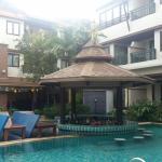 P. P. Palm Tree Resort Foto