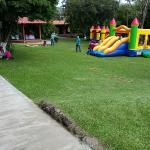 Áreas verdes Fiestas infantiles