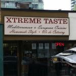 Xtreme Taste Foto