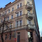 Foto di Mamaison Residence Belgicka Prague