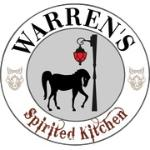 ‪Warren's Spirited Kitchen‬