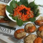 La Tertulia-Menjant amb alternatives