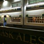 The Bloomsbury Pub