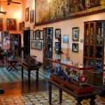 Museo Casa de Los Abuelos
