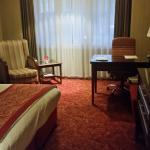 Buyukhanli Park Hotel & Residence Foto