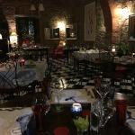 Fotografia lokality Osteria San Michele