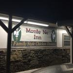 Monte Ne Inn, Welcome