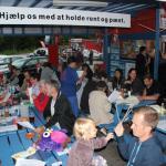 Burgerhjoernet Foto
