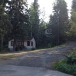 Gateway Inn Cabins - Canmore
